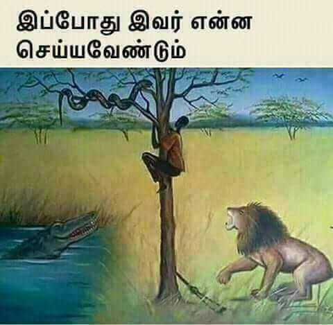 Tamil Comedy Images tamil Politics Images (26)